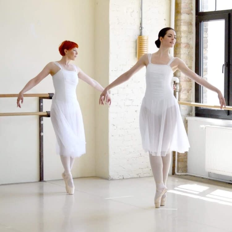 Ballettschule Anina Kaßecker