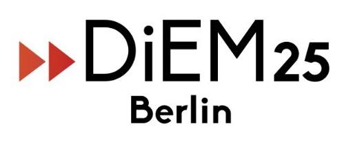 DiEM25 DSC Berlin