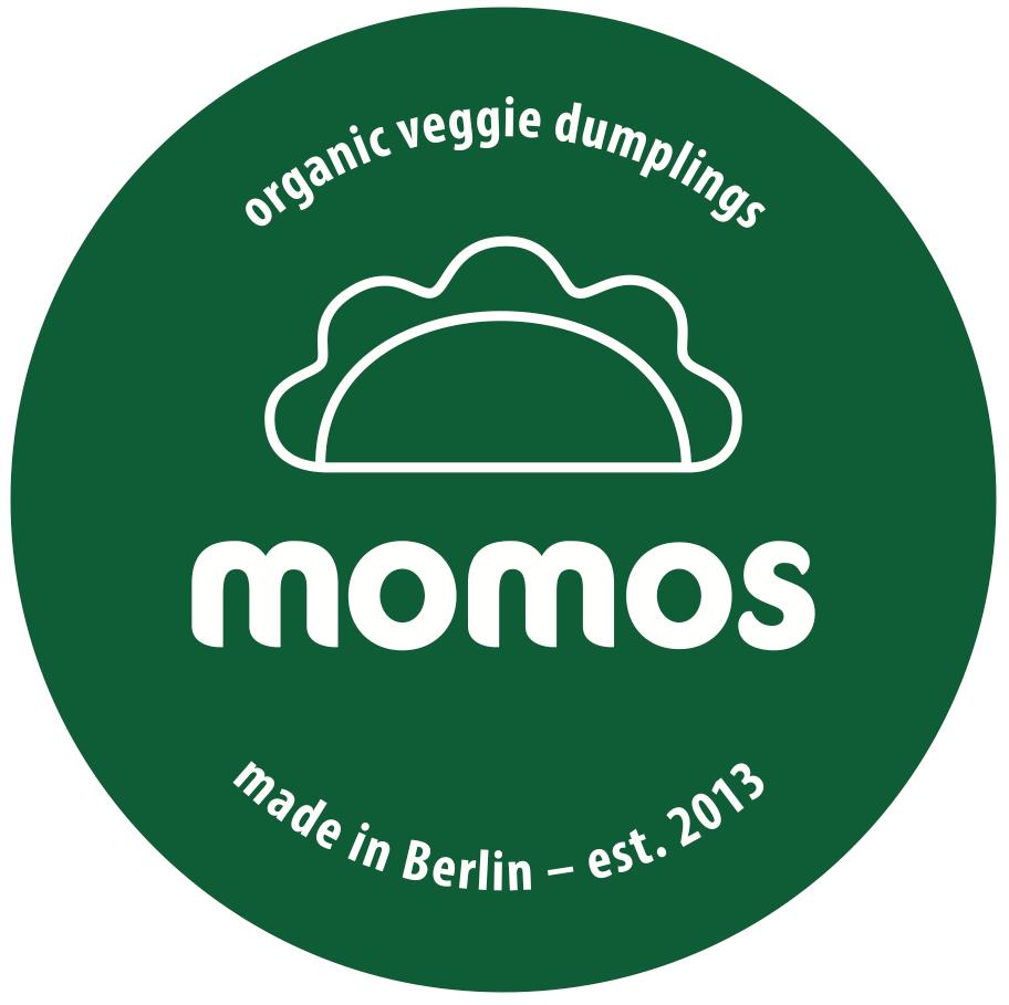 momos – organic veggie dumplings